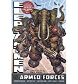 Elephantmen [Paperback]