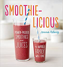 Image result for smoothielicious book