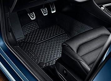 Volkswagen 5g1061502a82v Gummi Fußmatten Auto
