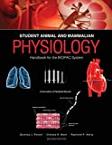 Student Animal and Mammalian Physiology Handbook for the Biopac System, Person, Davonya and Ward, Chelsea, 1465204040