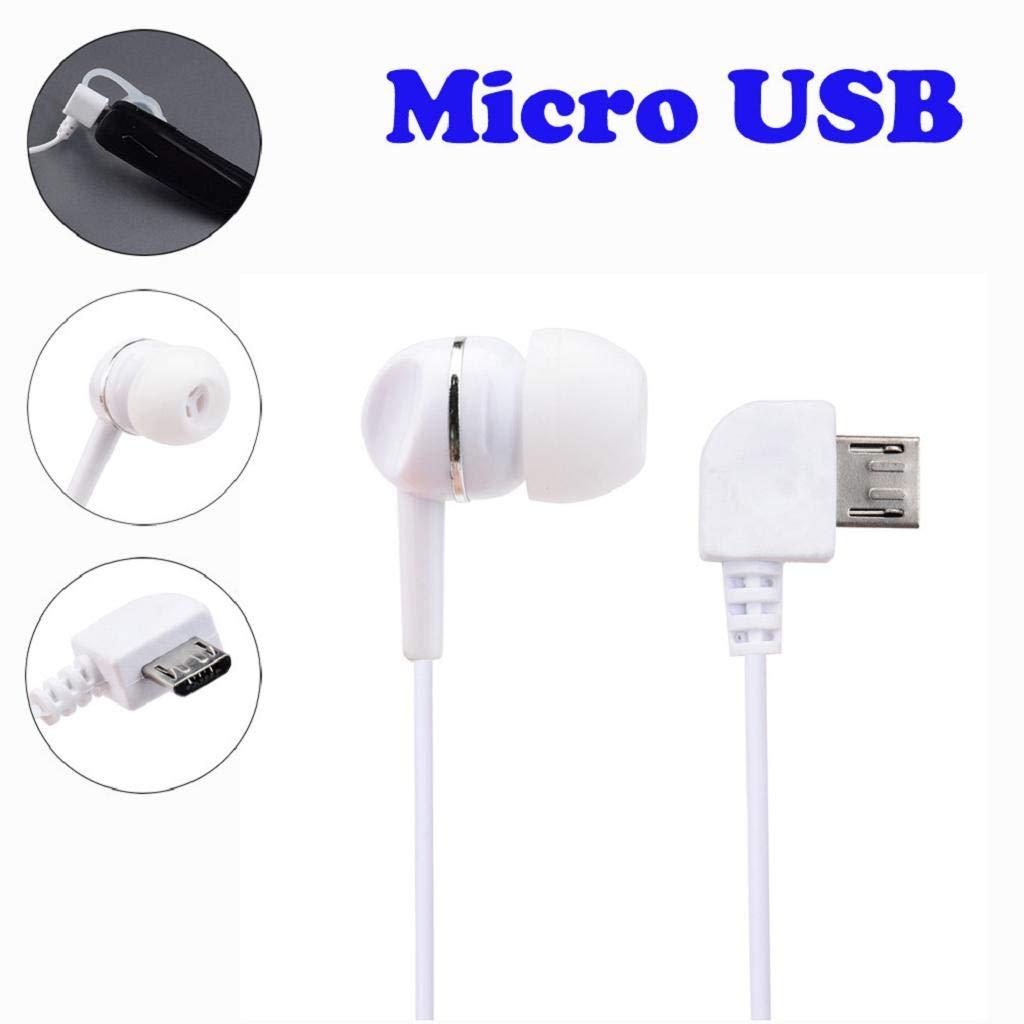 10 en 1 USB cargador de universal para casi todos los teléfonos móviles /& Bluetooth Auriculares/'s