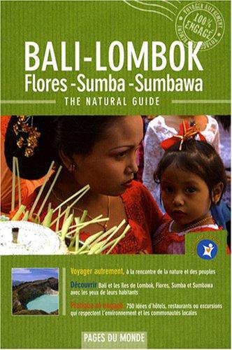 [D0wnl0ad] Bali-Lombok : Flores, Sumba, Sumbawa K.I.N.D.L.E