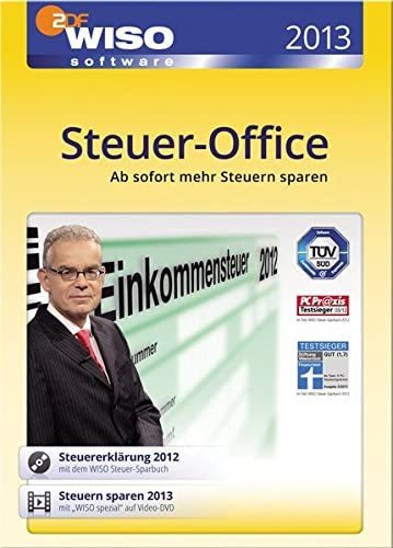 Buhl Data Service WISO Steuer-Office 2013