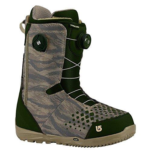 Burton Concord Boa Snowboard Boots Mens by Burton