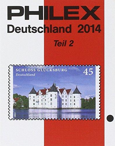 PHILEX Deutschland 2014 Teil 2