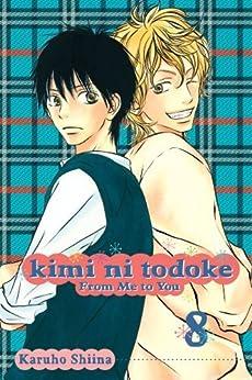Kimi ni Todoke: From Me to You, Vol. 8 by [Shiina, Karuho]
