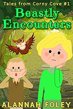 Beastly Encounters: Tales from Corny Cove - Tale #1