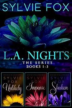 L.A. Nights Series: Romantic Women's Fiction Boxed Set (Books 1 - 3) by [Fox, Sylvie]