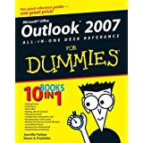 Outlook 2007 All-in-One Desk Reference For Dummies
