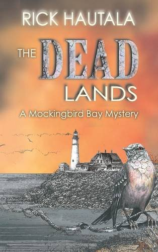 Read Online The Dead Lands ebook