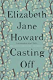 Front cover for the book Casting Off by Elizabeth Jane Howard