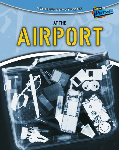 at the airport 感想 richard spilsbury 読書メーター