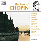 Classical Music : Best of Chopin