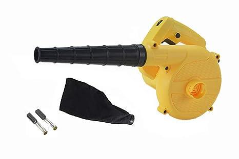 Silvotek Soplador electrico portatil - 850 vatios 2 en 1 ...
