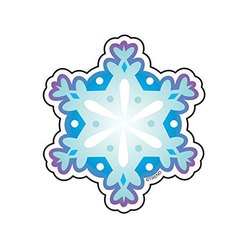 TREND enterprises, Inc. Snowflake Mini Accents, 36 ()