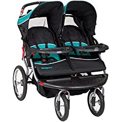Jogging Strollers For Twins