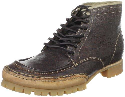 J. Artola Hombre Alan Sport Utility Bota Bark Leather