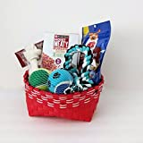 Best Dog Care Gift Basket Package Box Set For Sale