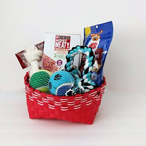 Best Dog Care Gift Basket Package Box Set ()