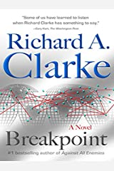 Breakpoint (English Edition) eBook Kindle