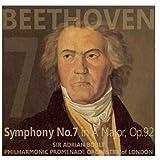 Beethoven: Symphony No.7 in A Major, Op.92