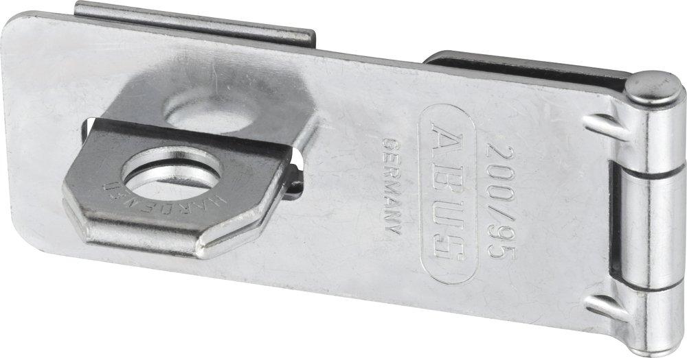 acero, moderno Candado Abus 35029