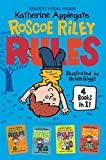 Roscoe Riley Rules 4 Books in 1!: Never Glue Your