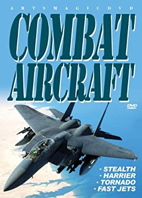 Combat Aircraft by Various