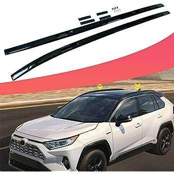 fits for Lincoln Aviator 2020 Cross bar crossbar roof Rail Rack