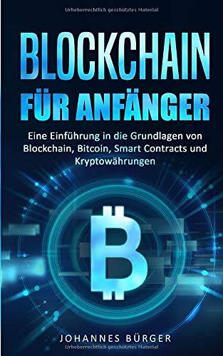 Erfolgreicher Crypto-Handel fur Anfanger Buchbesprechung