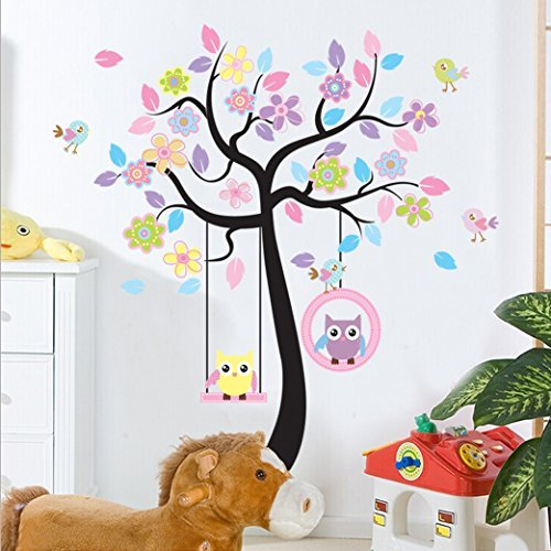Beautiful Wall Decal. Peel & Stick Vinyl Sheet, Easy to Install & Apply History Decor Mural for Home, Bedroom Stencil Decoration. DIY Decor Sticker by LaceDecaL