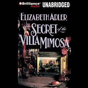 The Secret of the Villa Mimosa Audiobook