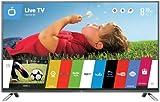 LG Electronics 60LB6300 60-Inch 1080p 120Hz Smart LED TV (2014 Model) review