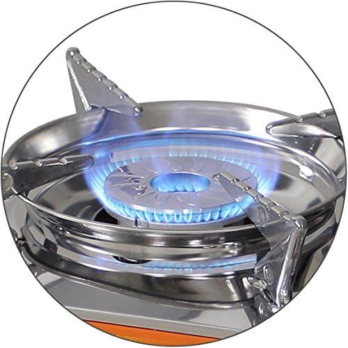 Splav Quemador de Gas estufa estándar Roast Mini butano Gas ...