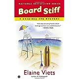 Board Stiff (Dead-End Job Mystery)