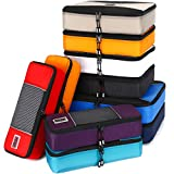 PRO Packing Cubes for Travel   10 Piece Luggage