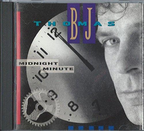 B.J. Thomas - Midnight Minute - Zortam Music