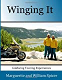 Winging It, William Spicer and Marguerite Spicer, 1466342161