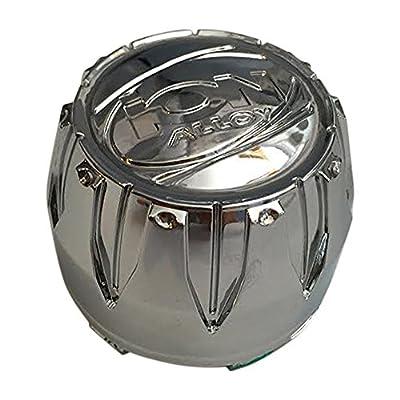 Ion Wheels C10141 C101712 Chrome Wheel Center Cap: Automotive