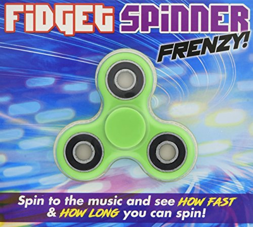 Price comparison product image Fidget Spinner Frenzy