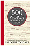 img - for 500 Words You Should Know book / textbook / text book