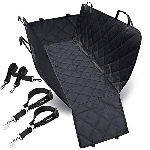 URPOWER Dog Seat Cover Car Seat ...