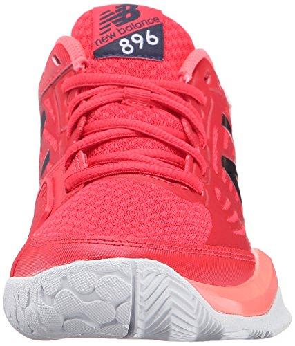 Rose Wc896 Balance Chaussures New Femme nWHfXIZYqx