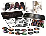 Star Trek I - X (Original Motion Picture Collection) (Limited Collector's Edition) [Blu-ray] (1979)