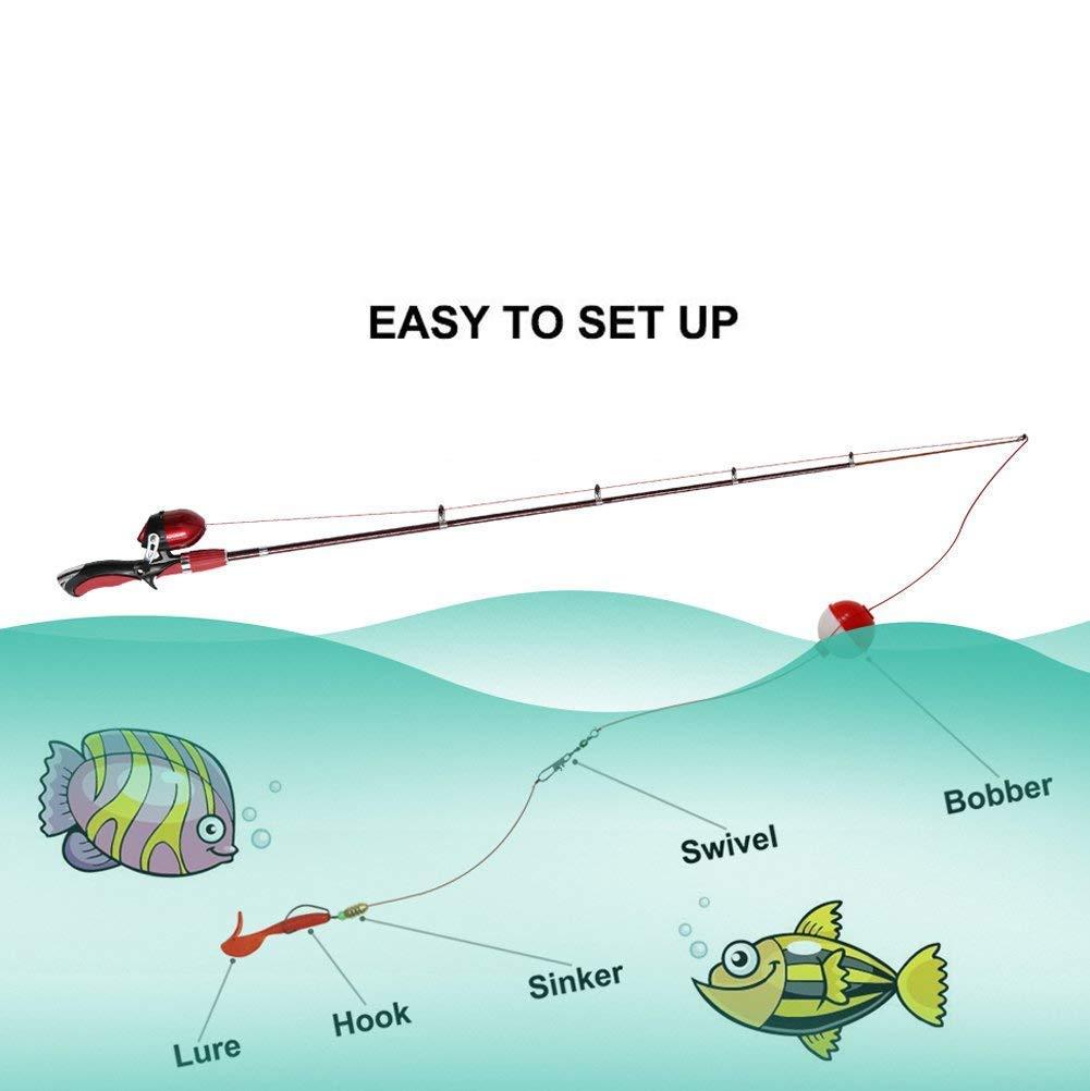 Hook up Fishing AZ
