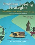 img - for Problem Solving Strategies: Crossing the River with Dogs and Other Mathematical Adventures book / textbook / text book
