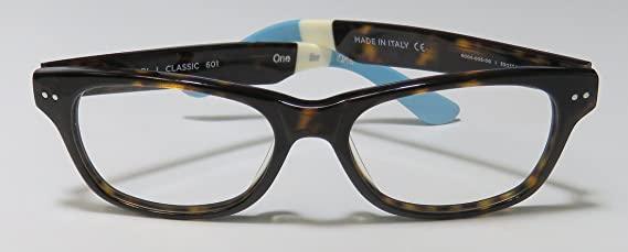 bb89dc65cd8a Toms Nairobi Classic 601 Mens Womens Designer Full-rim Plastic Temples Hot  Eyeglasses Glasses (53-17-140