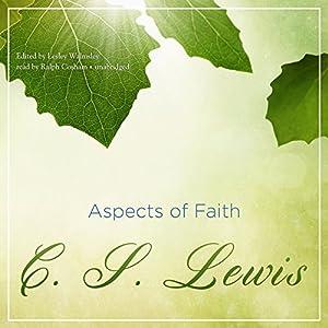 Aspects of Faith Audiobook