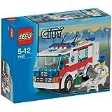 Lego Ambulance 7890