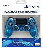 DualShock 4 Wireless Controller for PlayStation 4 –  Blue Crystal Review